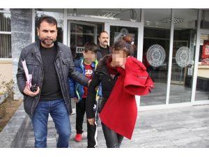 Avukatın Evinden 25 Bin Liralık Altın Hırsızlığı Şüphelileri Yakalandı