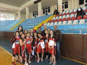 Basketbolda Grup Şampiyonları Belli Oldu
