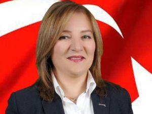 CHP İl Kadın Kolları'ından AK Parti'ye Yanıt