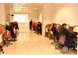 Alanya Belediyesi 2. Etap Bilgisayar Kursu Başladı