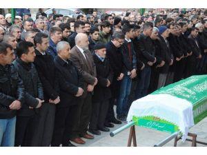 AK Parti Afyonkarahisar Eski İl Başkanı Mehmet Zeybek'in Acı Günü