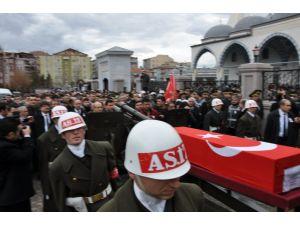 Kırıkkale, 187'nci şehidini toprağa verdi
