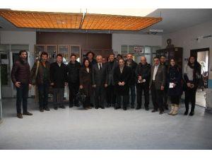 İncesu'da Yerel Kalkınma Planı Hazırlama Çalışması
