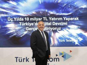 Türk Telekom Hedeflerini Açıkladı