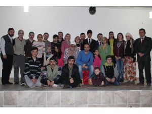 Tosya Tiyatro Kulübü Cumhurbaşkanı'nın Hayatını Sahnede Canlandıracak
