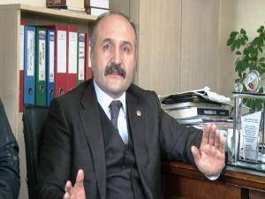 Samsun-Ankara hızlı tren projesi ihale aşamasına geldi