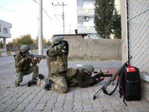 Cizre'de Operasyonun Sona Ermesi Telsize Böyle Yansıdı