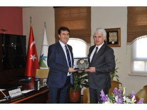 """Dündar: """"Osmangazi'ye Altın Çağını Yaşatıyoruz"""""""