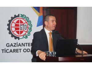 'İhracat için yeni hedef ve pazarlar şart oldu'