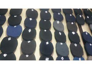 Sekiz köşe şapkayı yapan sadece dört usta kaldı