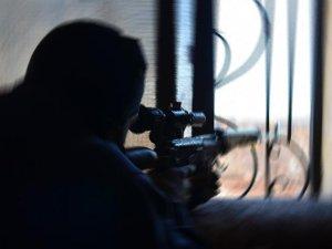 Öldürülen keskin nişancı 'Şilan' kod adlı terörist