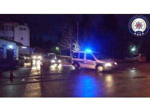 Eskişehir'de Büyük Uyuşturucu Operasyonu