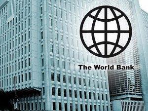 Dünya Bankasından Filistin'e 40 milyon dolar