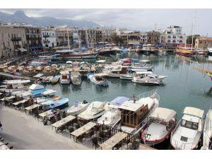 """""""Kıbrıs sorunu çözülürse denizcilik alanında patlama yaşatacak"""""""