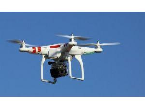 Erzurum'da İzinsiz Drone Uçurulması Yasaklandı