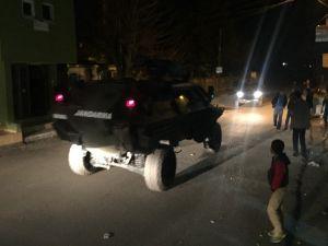 Sokak Ortasına Bırakılan Piknik Tüpü Polisi Alarma Geçirdi