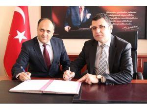 Beyşehir'de İş Dünyasına Yeni Girişimci Neferler Geliyor
