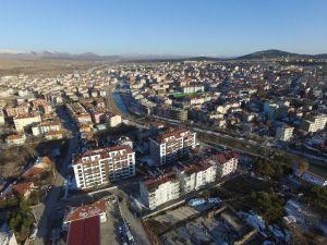 TÜBİTAK'tan Beyşehir'e 115 Bin Liralık Proje Desteği
