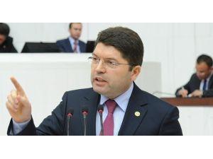 """AK Parti Milletvekili Tunç: """"TEK Terörist Kalmayana Kadar Mücadeleye Devam"""""""