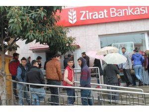 Düziçi'nden Bankamatik Sıkıntısı Bitiyor