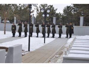 Erzincan'ın Kurtuluşunun 98'nci Yıl Dönümü