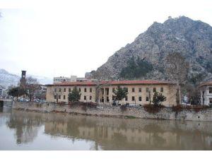 Amasya Hükümet Konağı Akıllı Bina Sistemiyle Donatıldı