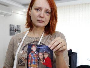 Ölüm Korkusu Türkiye'yi Terk Ettirdi