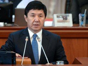 'Rusya'daki ekonomik kriz Kırgızistan'ı da etkiliyor'