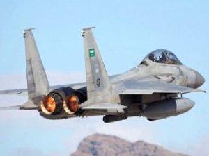 Bakan Açıkladı: Suudi Arabistan İncirlik'e Uçak Gönderecek