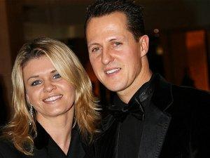 Sponsorlar Kaçtı! Efsane Pilot Schumacher'in Ailesi Perişan Durumda