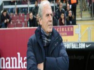 Mustafa Denizli İstifa Etti, Dursun Özbek Son Anda İkna Etti