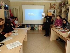 Belen'de Finansal Okuryazarlık Eğitimi