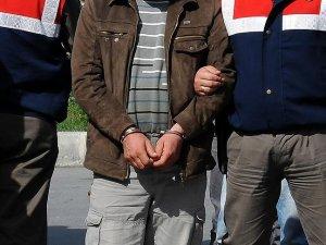 Asılsız ihbarla askere tuzak kurmaktan tutuklandı