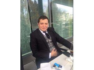 Karadeniz-Akdeniz yolu projesinin merkezi Kayseri olmalı