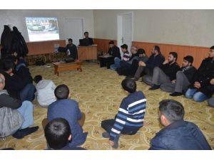 '28 Şubat Darbesi' Konulu Program Düzenlendi