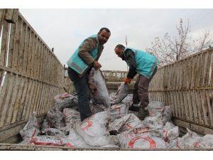 Eyyübiye Belediyesinden 12 Bin Aileye Yardım