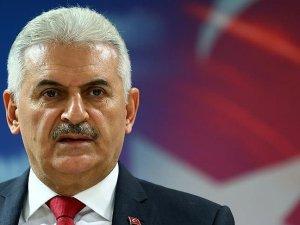 Ulaştırma Denizcilik ve Haberleşme Bakanı Yıldırım: Terör örgütlerine cesaret verenler er geç hesabını verir