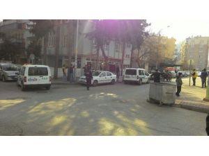 Kızların Kavgasını Polis Ayırdı