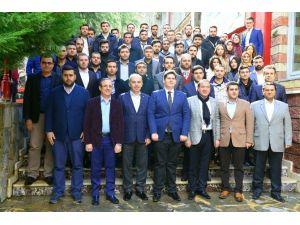 AK Partili İl Başkanından Kılıçdaroğlu'na Çok Sert Eleştiri