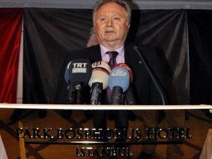 Beşiktaş Divan Başkanı Karadeniz: Şenol hocanın antrenörlüğünden şüphe ederim