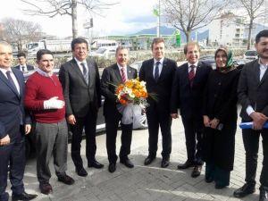 AK Partili Özdağ'dan 'Referandum' Açıklaması