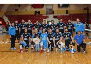 Adana Toros Byz Spor'da Durmak Yok 3-0