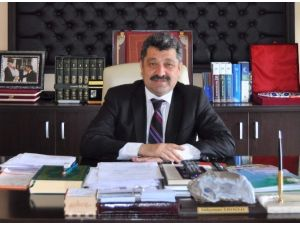Yozgat Müftülüğünden Cami Gençlik Buluşması Projesi