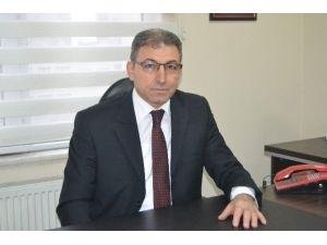 Kayseri Yozgatlılar Derneğinde Ayhan Köklü Dönemi