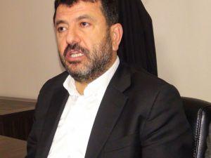 Ağbaba: Şirket ve gazetelere kayyım atama, Türkiye siyasi tarihinde görülmedi
