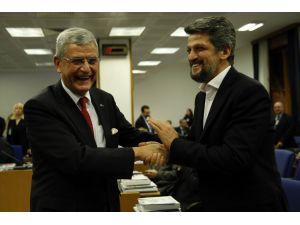 AB Bakanı Bozkır: Türkiye - AB ilişkilerinde kartlar yeniden dağıtılıyor