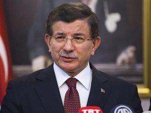 """Başbakan Davutoğlu: """"Kürtler bizim asli vatandaşlarımızdır"""""""