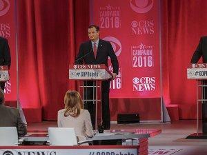 Cumhuriyetçi başkan aday adayları kozlarını paylaştı