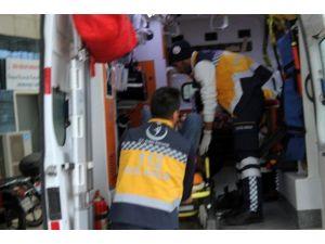 Siirt'te 2 Katlı Ev Çöktü: 3 Ölü, 2 Yaralı