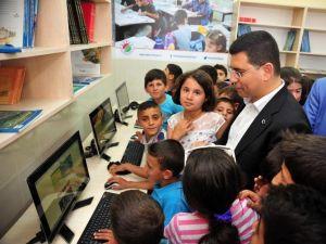 Kepez'e 7 Bilişim Sınıfı Geliyor